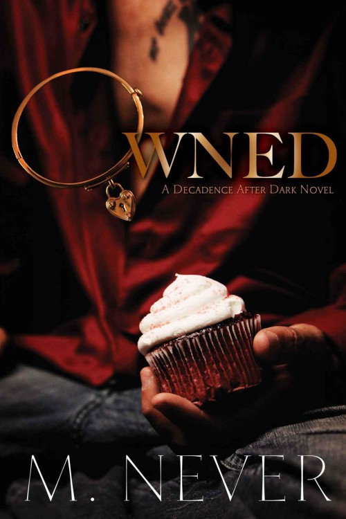 Owned (A Decadence after Dark N