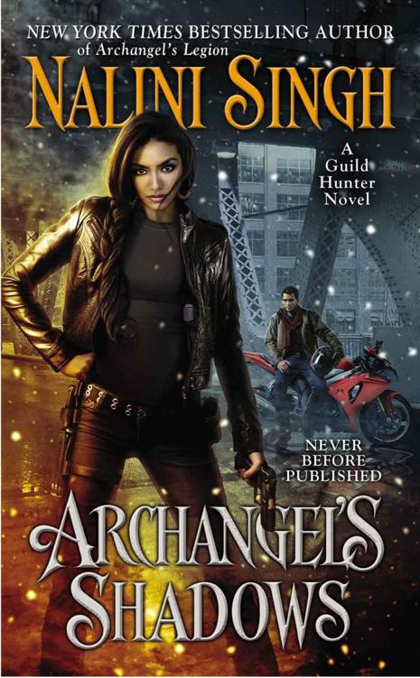 Archangel's Shadows (Guild Hunt
