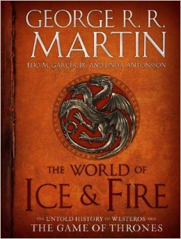 The World of Ice and Fire: The
