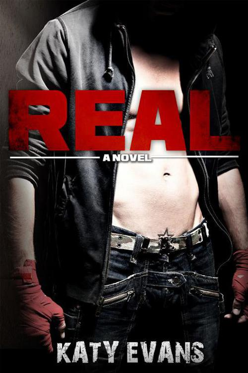 Real, Raw & Ripped 1 : Real