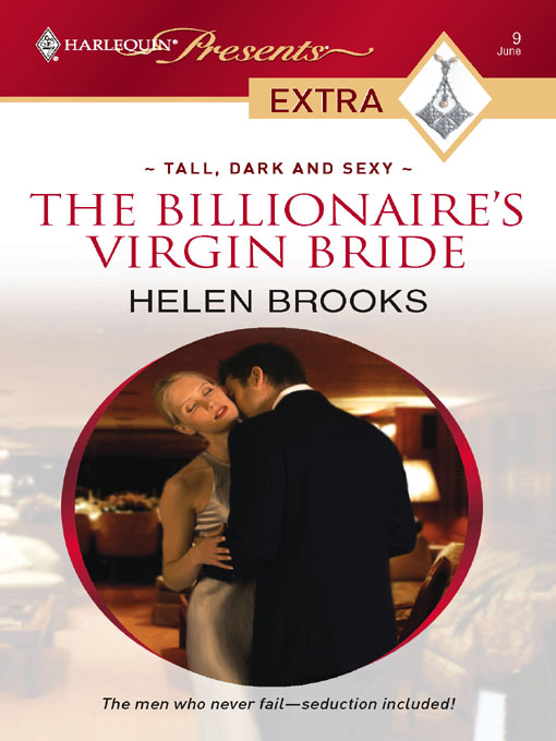 The Billionaire's Virgin Bride