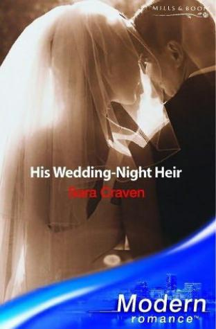 His Wedding-Night Heir