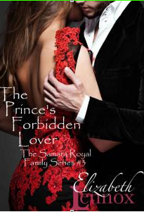 The Prince's Forbidden Lover
