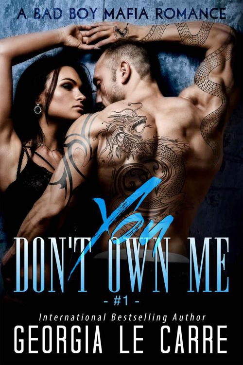 You Don't Own Me 1 (A Bad Boy M