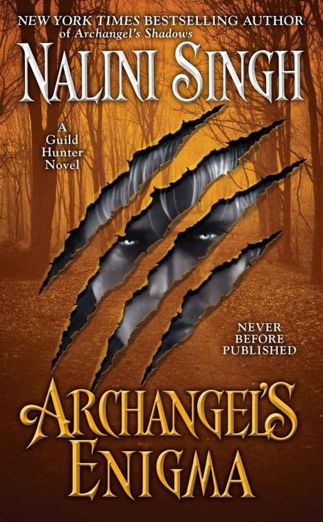 Archangel's Enigma (Guild Hunte