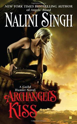 Guild Hunter 02: Archangel's Ki